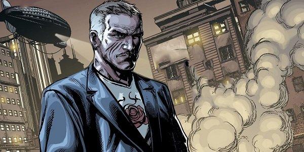 Carmine Falcone DC Comics