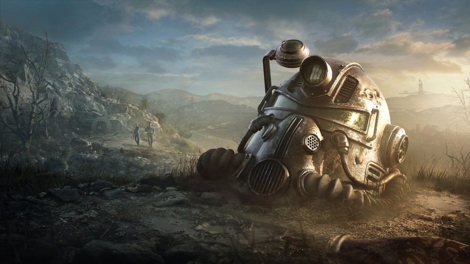 An official Fallout pen and paper RPG has been announced   PC Gamer