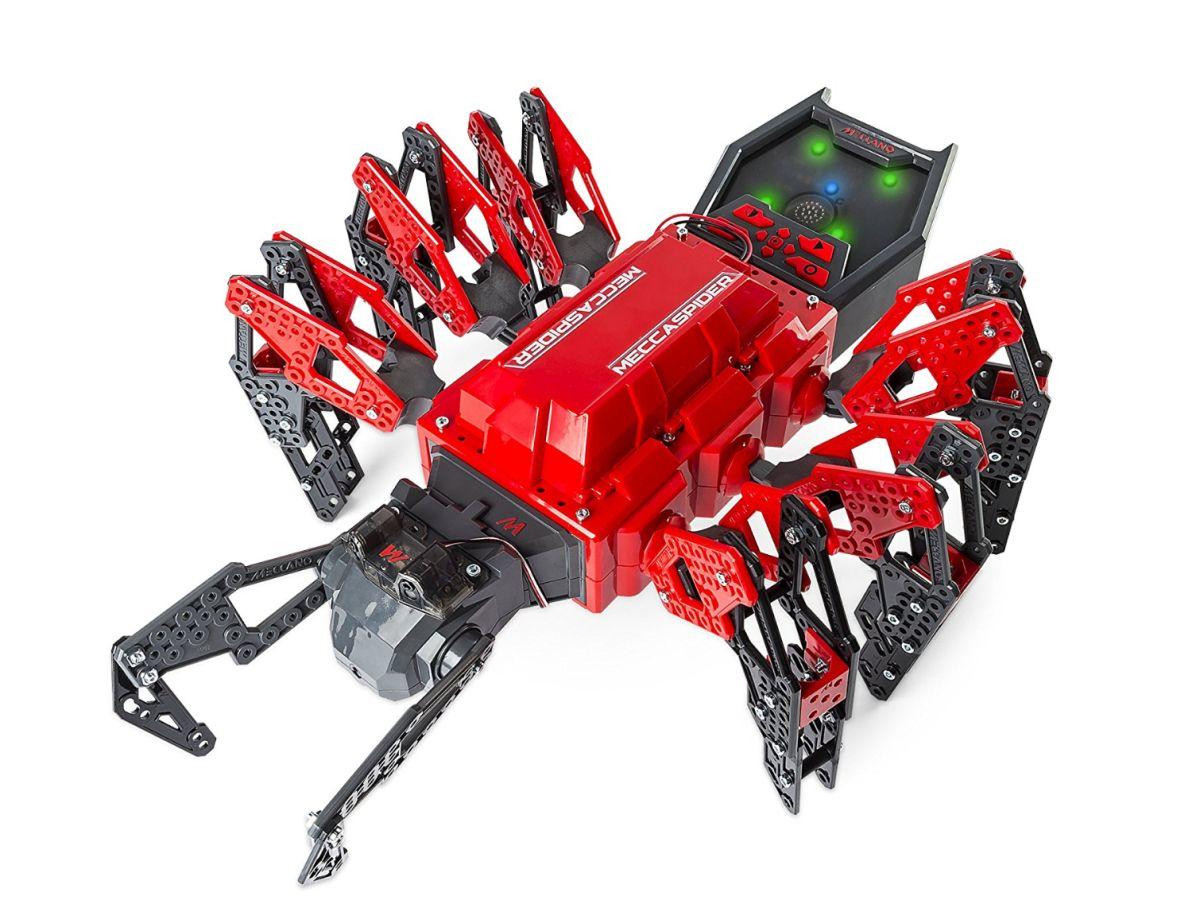 Best Robotics Kits For High School
