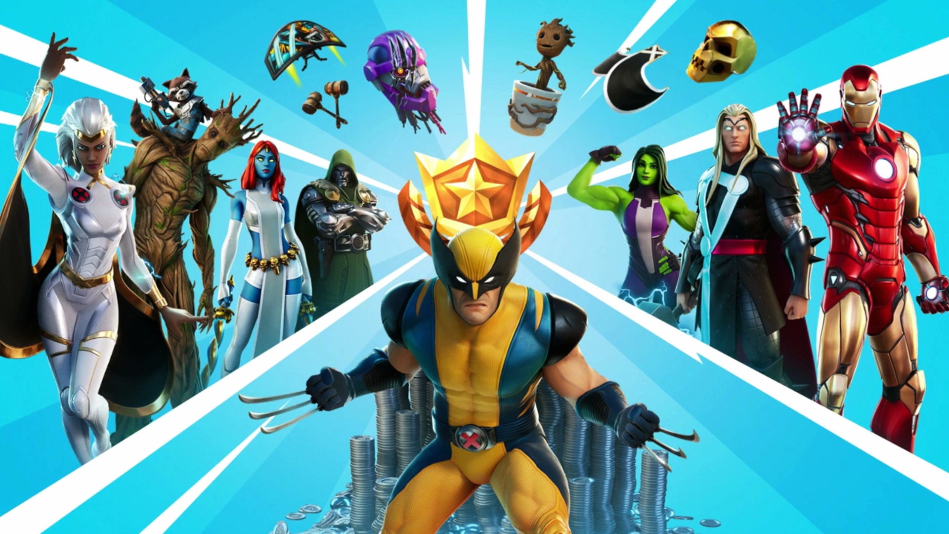 When Does Fortnite Chapter 2 Season 5 Start Here S Everything We Know So Far Gamesradar