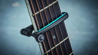 The 8 best guitar capos 2020: budget-spanning capos for acoustic and electric guitar, 12-strings, ukuleles and more