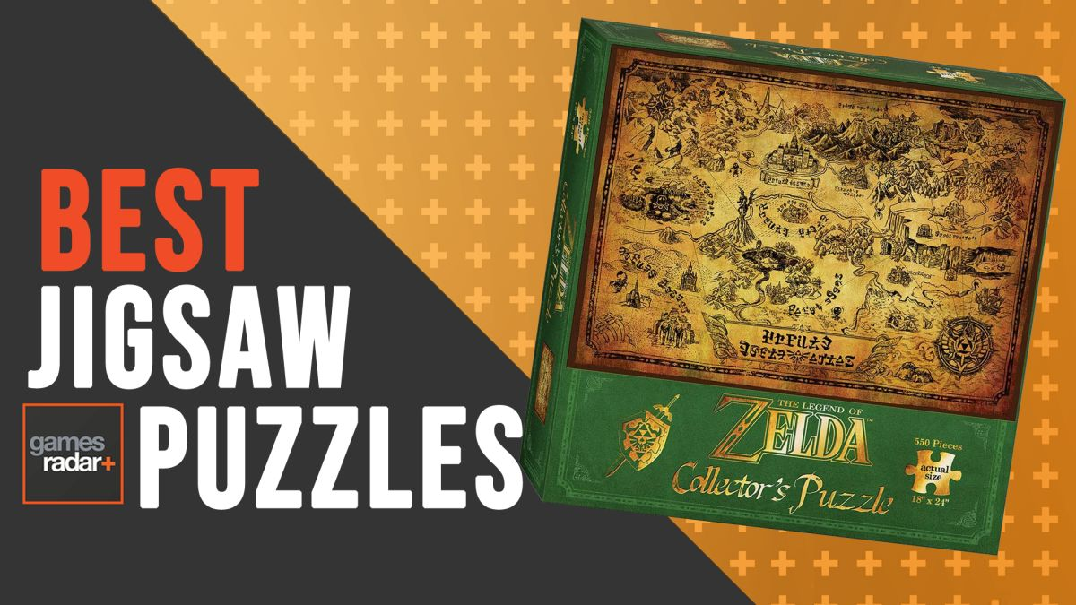 Find the Best Puzzles Deals | DailyMail