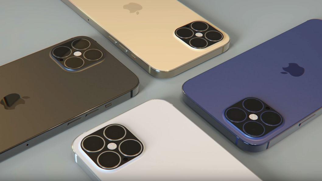 Iphone 12 Release Date Leaks In Devastating Blow For Apple Fans T3