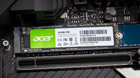 Acer FA100