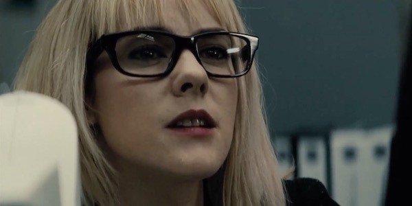 Jena Malone in Batman v Superman