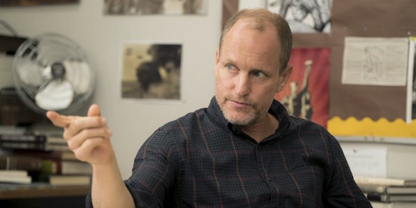 Why Woody Harrelson Likes Doing Smaller Projects, Not Just Blockbusters Like Star Wars