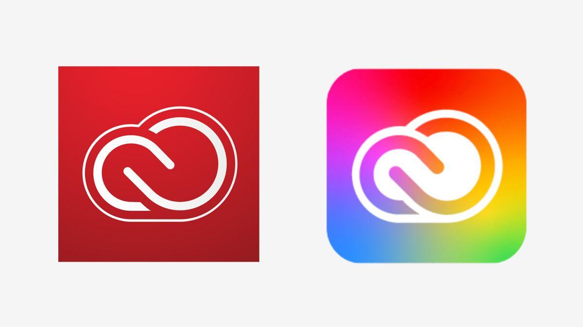New Adobe Creative Cloud logo is much more... creative