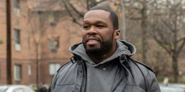 Starz's Power Is Ending With Season 6, But 50 Cent Says 'Don't Trip'