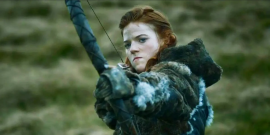 Game Of Thrones' Rose Leslie Is Heading Back To HBO With A Sanditon Star For A New Show