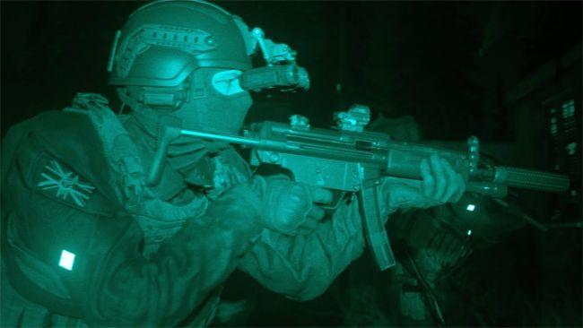 Activision тизерит новую систему кастомизации оружия в Call of Duty: Modern Warfare