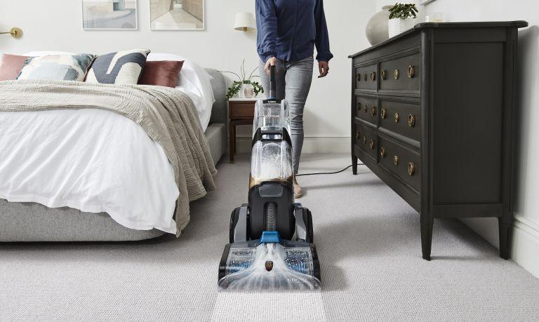 Vax Platinum Smartwash CDCW-SWXS Carpet Cleaner review