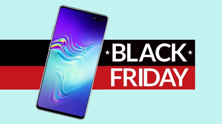 Samsung Galaxy S10 5G Black Friday