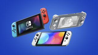 Black Friday Nintendo Switch deals 2021