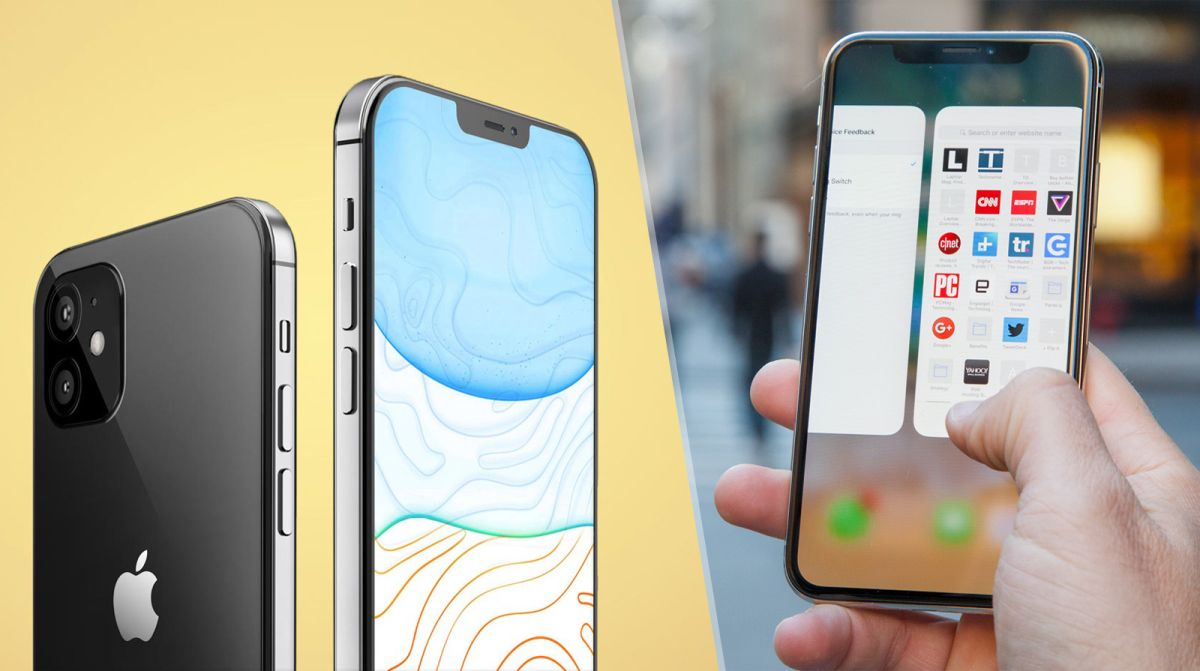 iPhone 12 vs. iPhone X: The biggest changes to expect - Tom's Guide