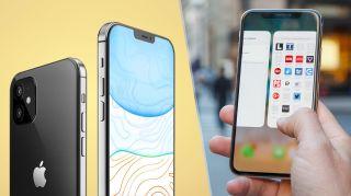 iphone 12 pro vs iphone x