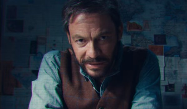 Tomb Raider Dominic West Lord Richard Croft
