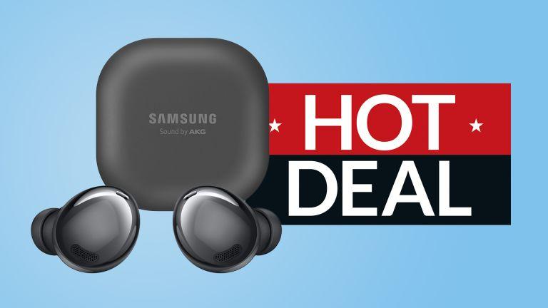 Samsung Galaxy Buds Pro deal
