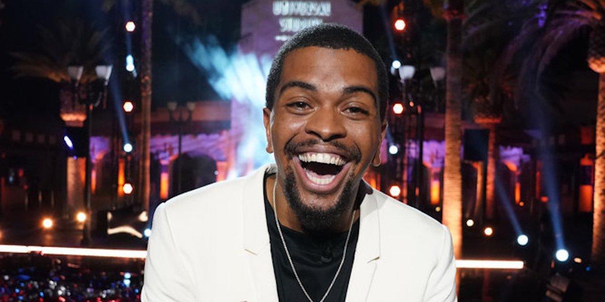 brandon leake america's got talent winner 2020 nbc