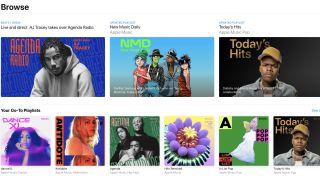 best Apple Music playlists