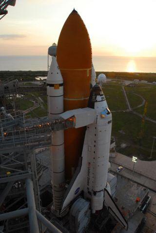 Orbiter Overhaul: NASA's New, Improved Space Shuttle Endeavour