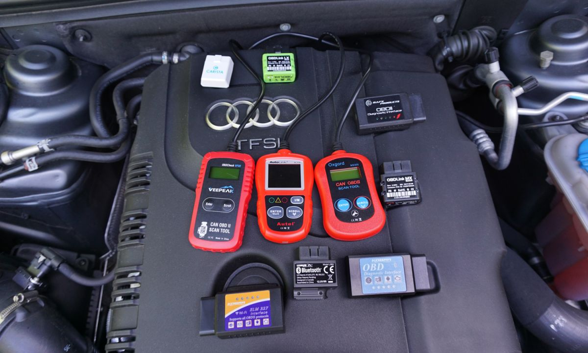 Best OBD2 Scanners for 2019   Tom's Guide