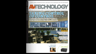 AV Technology September 2016