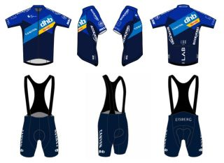Canyon dhb kit