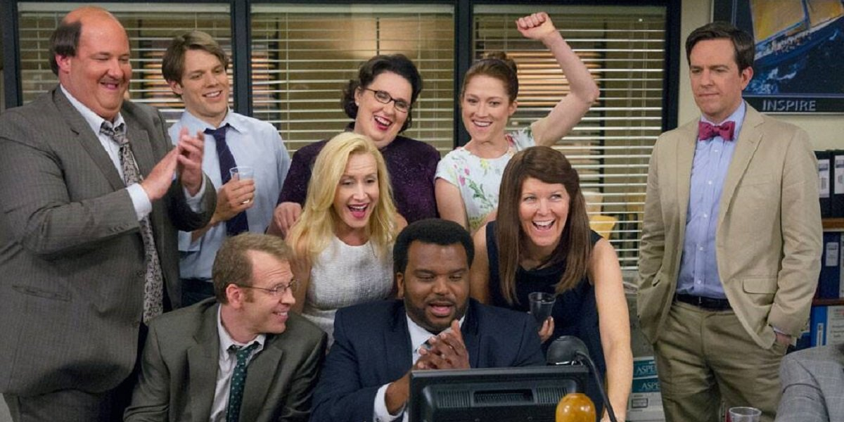 Netflix Head Honcho Explains Why The Streamer Is Not Worried About Losing The Office Or Friends