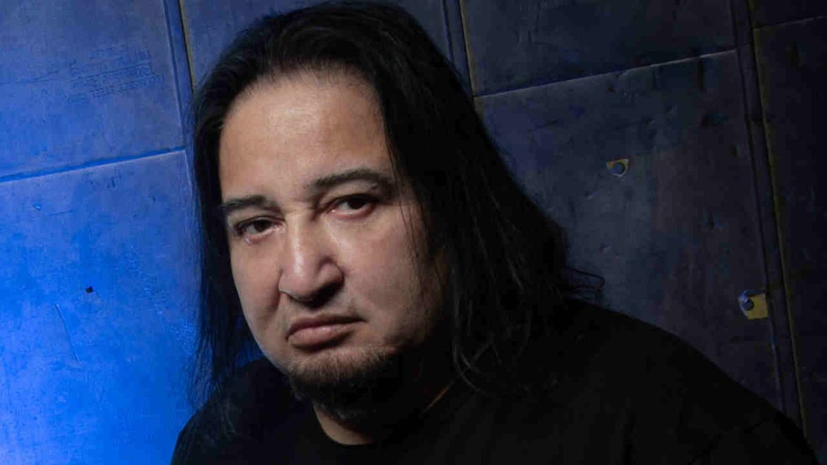 """""""I'm pretty much broke"""": how Dino Cazares rebuilt Fear Factory"""