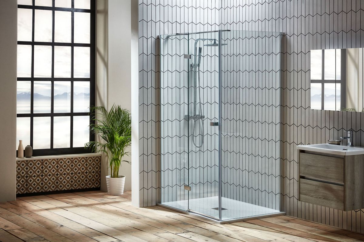 How to choose a shower | Real Homes