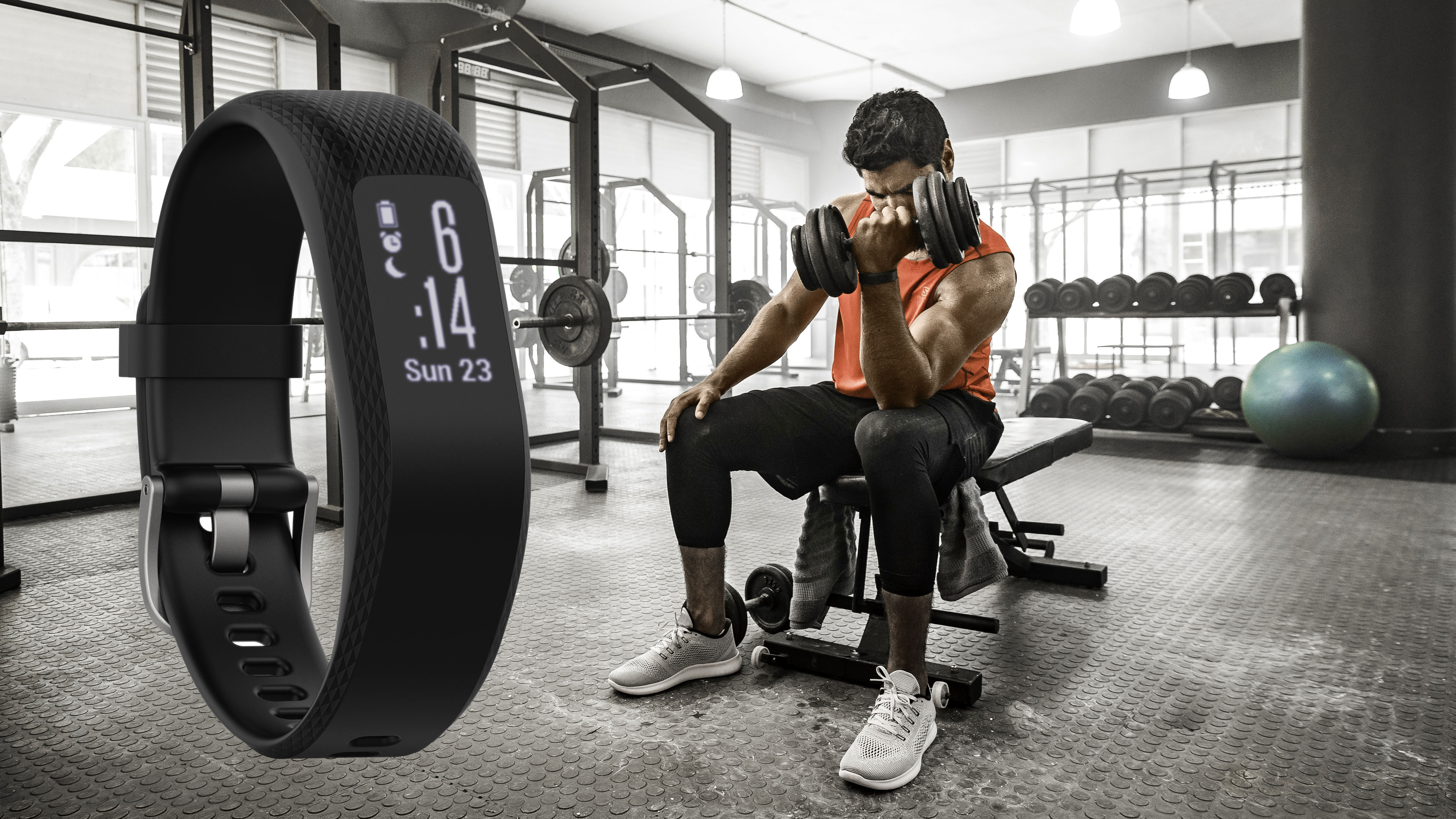 12d9180d28f Best fitness bands in India under Rs. 2