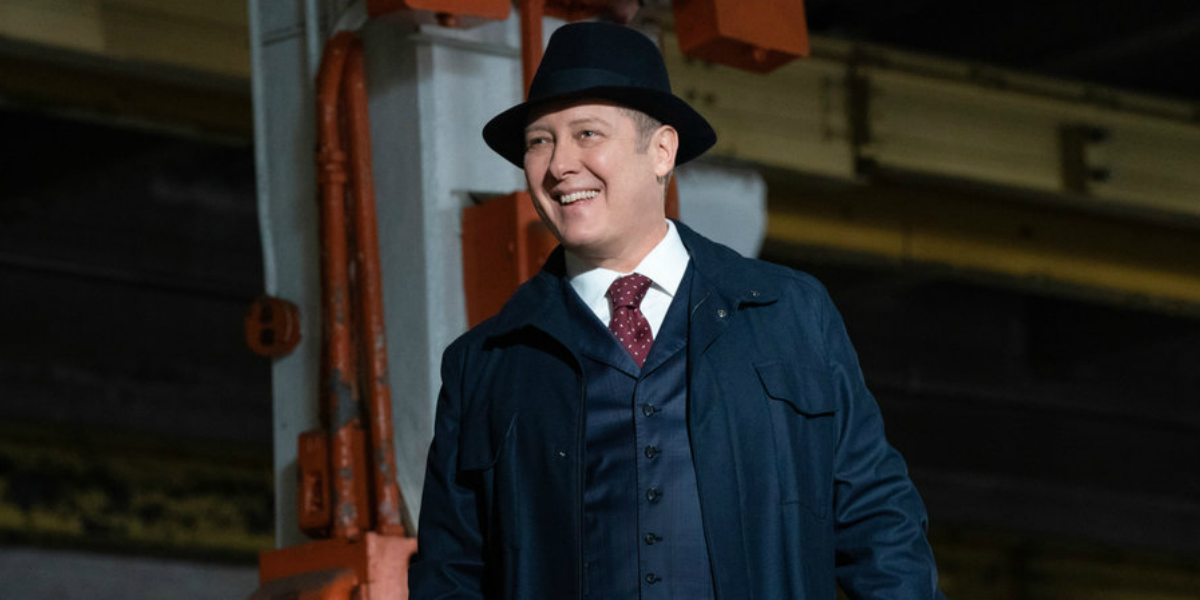 Watch The Blacklist Star James Spader Celebrate Show's Two Huge Milestones With Cast