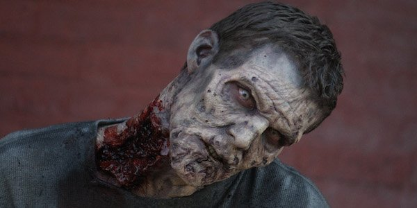 The Walking Dead Season 5 Will Bring More Violence, Decayed Zombies And Moments From The Comics