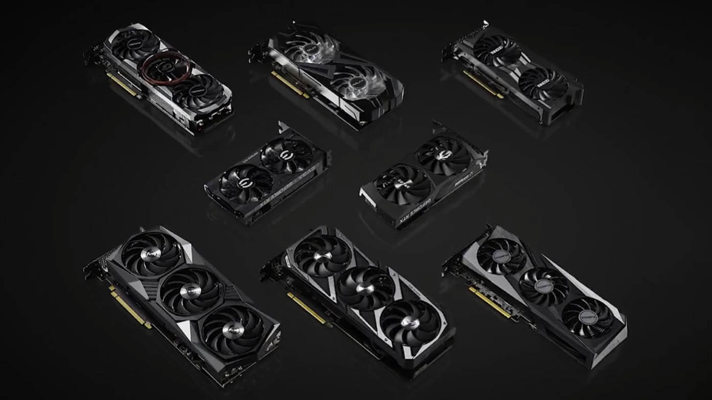 No Nvidia RTX 3060 Founders Edition at launch, rumour suggests