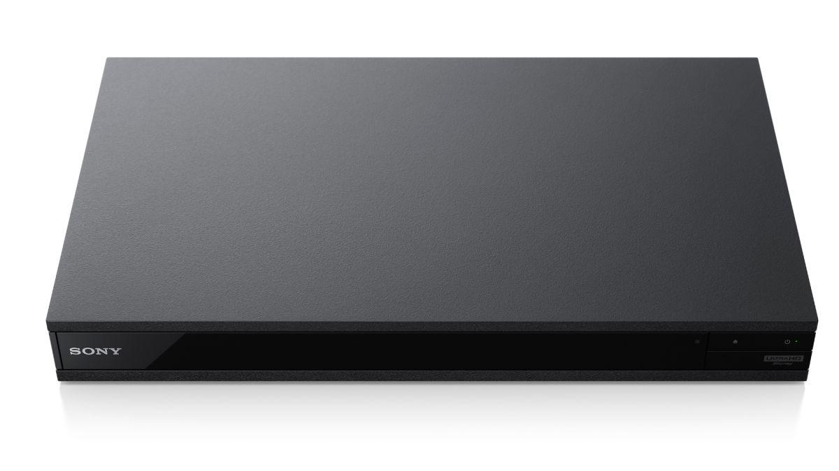 Sony UBP-X800 4K UHD Blu-ray player review | TechRadar