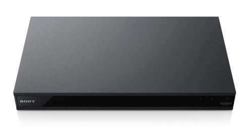 Sony UBP-X800 4K UHD Blu-ray player review | TechRadar