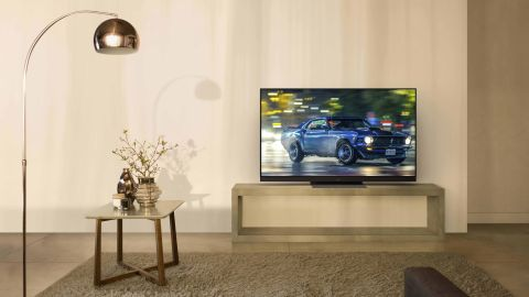 Panasonic GZ1500 4K OLED TV review | TechRadar