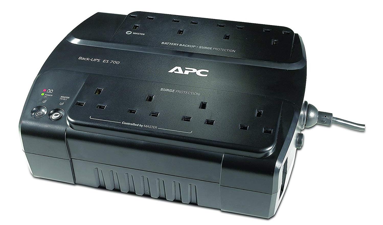 APC Back-UPS ES-BE700G