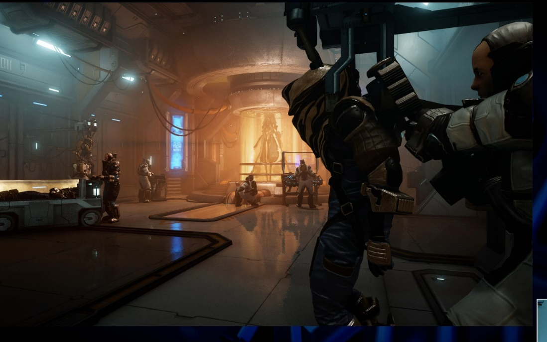 Warframe's 2019 roadmap is massive, here's what you need to know