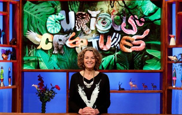 Kate Humble Curious Creatures