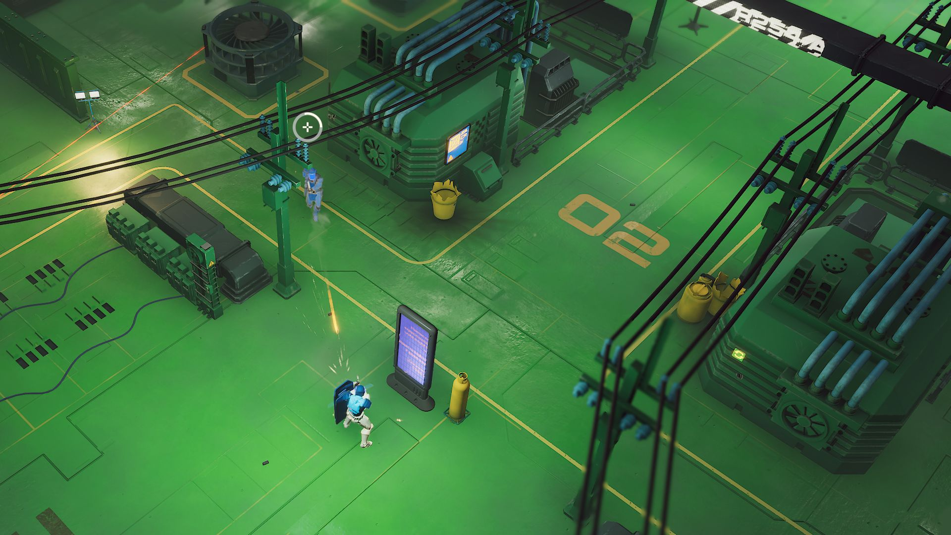 Tactical shooter Synthetik 2 is coming to Early Access