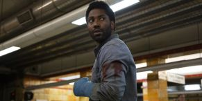 Watch A Heroic John David Washington Get Shot At, Punched, Tied Up And More In Wild New Trailer For Netflix's Beckett