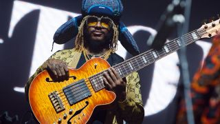 The 20 hottest bassists in the world today | MusicRadar