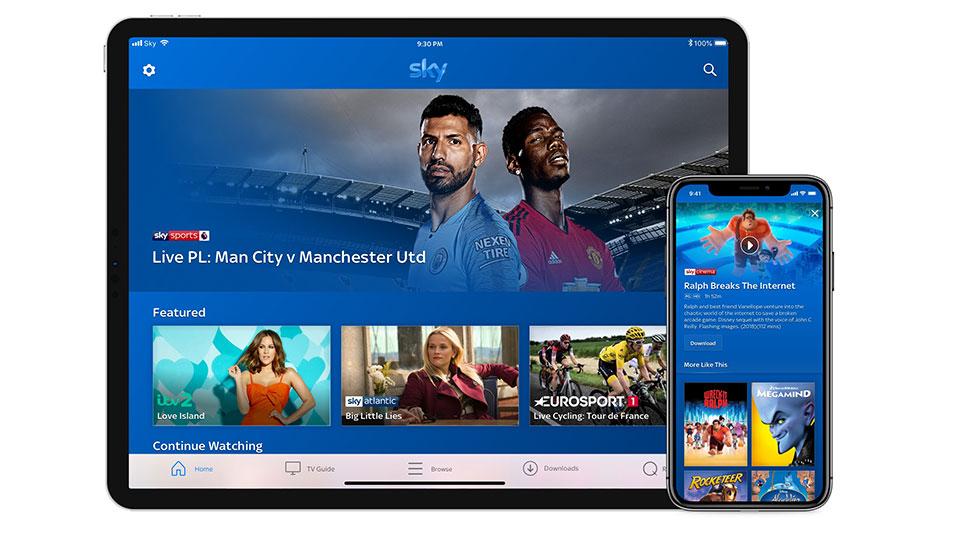 Sky Go App For Toshiba Smart Tv