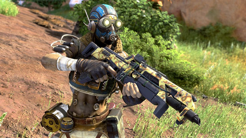 Apex Legends Season 2: latest update news, tips, patch notes