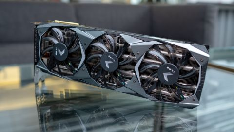 PNY GeForce RTX 2080 Ti XLR8 Gaming Overclocked Edition review