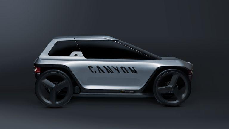This Canyon e-bike is a future Tesla killer