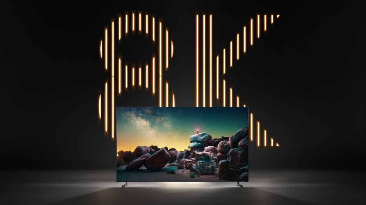 8K could soon be the new normal for Samsung TVs