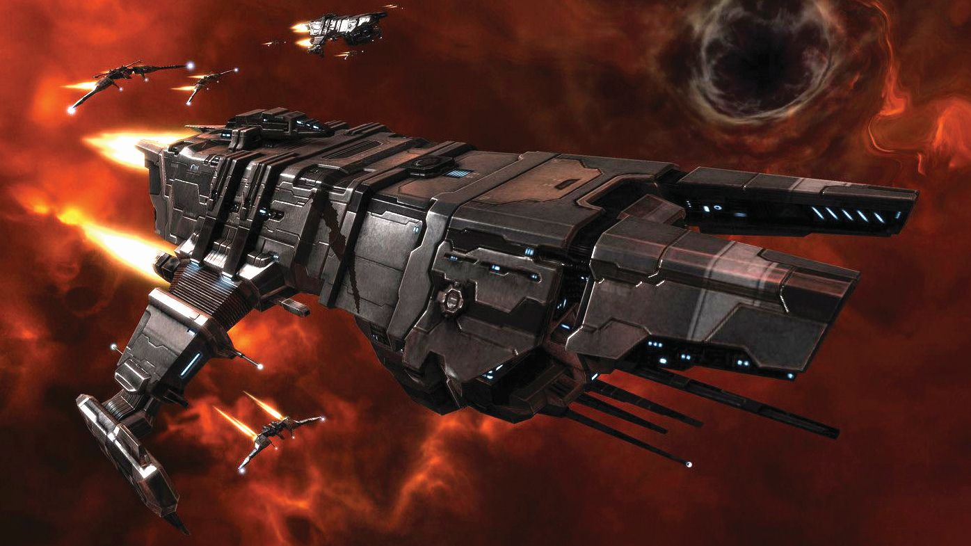 How a scam in EVE Online turned into its greatest rescue mission