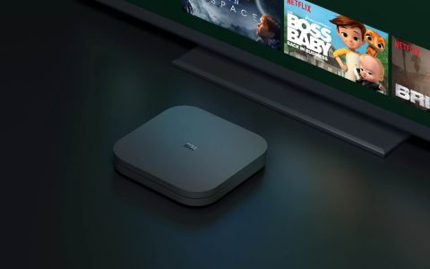 Xiaomi Mi Box S - Full Review and Benchmarks | Tom's Guide